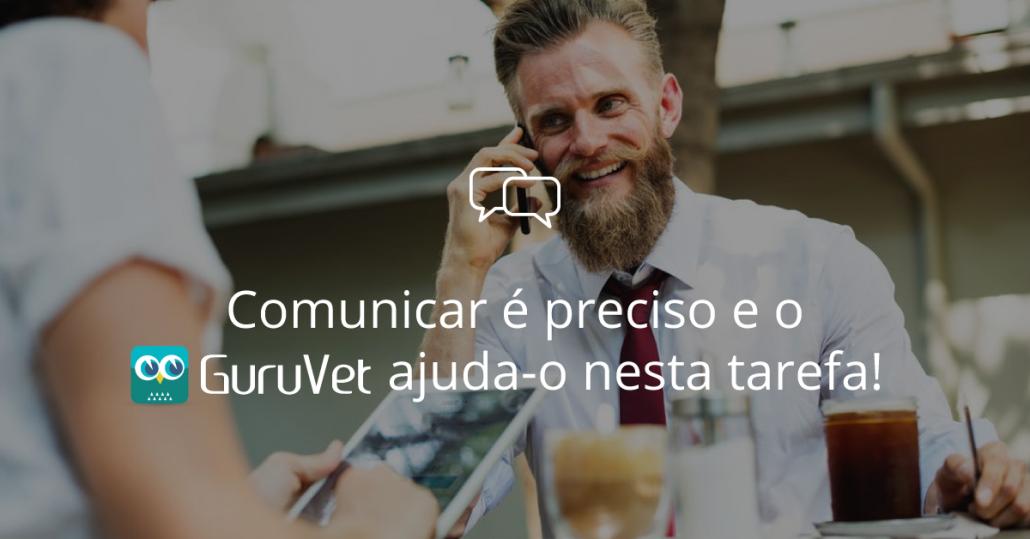 Comunicar Vetinfo