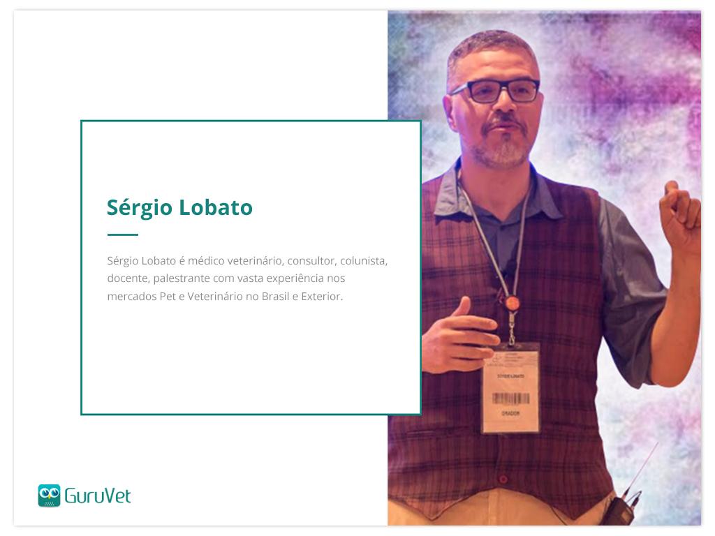 Descrição Sérgio Lobato